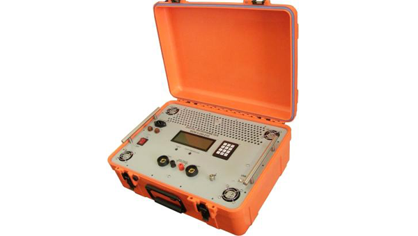 Мікроомметр цифровий MOM 6-200-01D