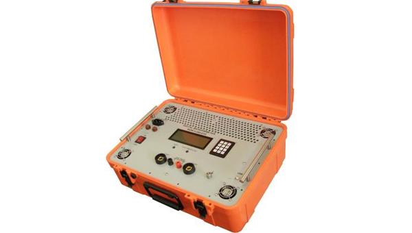 Digital microohmmeter MOM 6-200-01D